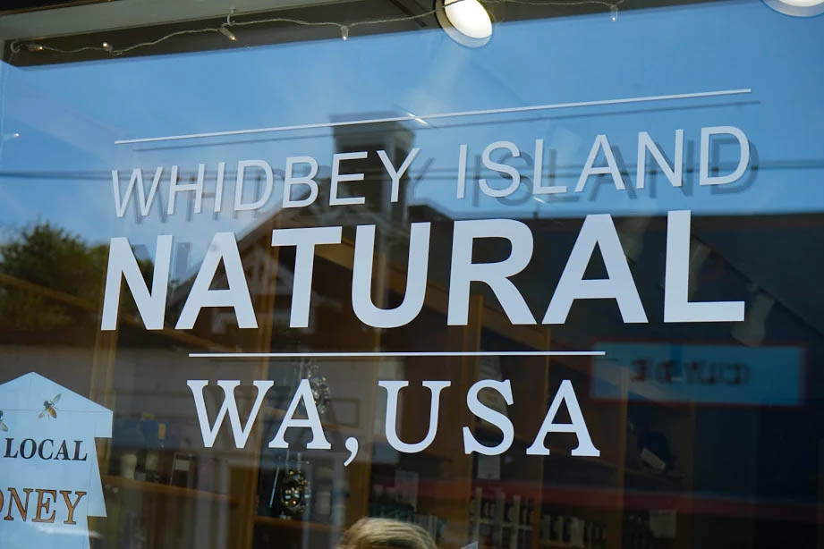 Whidbey Island Natural