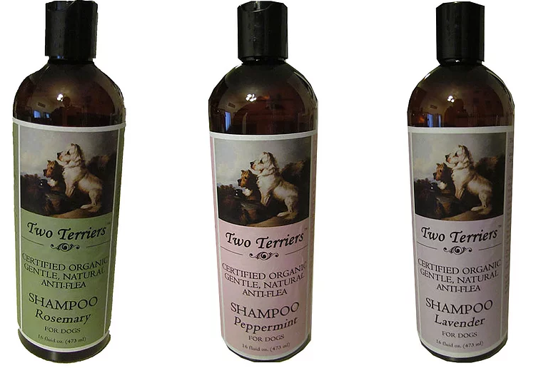 Artisan dog products