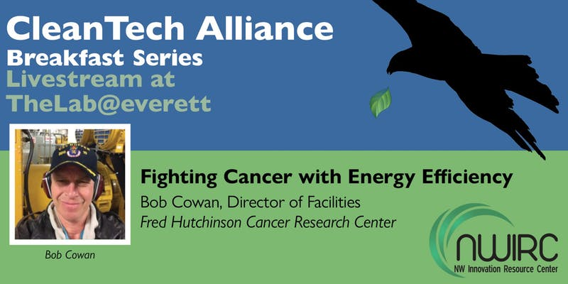 fighting cancer with clean tech