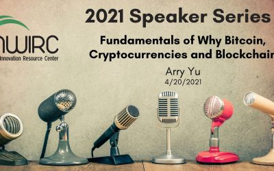 New Tech Talk (3): Fundamentals of Why Bitcoin, Cryptocurrencies and Blockchain