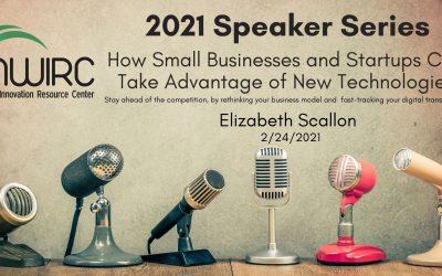 New Tech Talk (1): New Tech for Small business advantage
