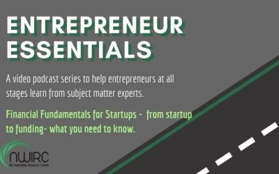 Financial Fundamentals for startups – from startup to funding the basics for what you need to know.
