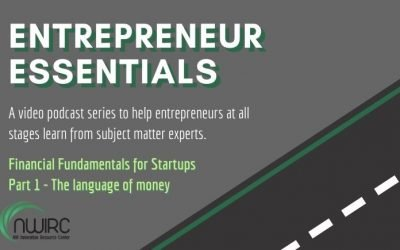 Financial Fundamentals for Startups – the language of money.