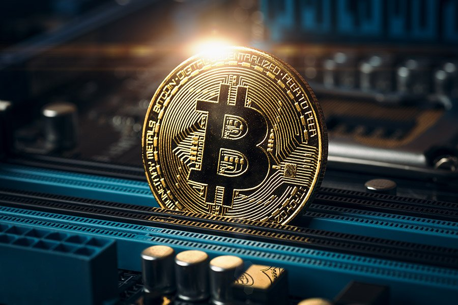 New Tech Talk: Fundamentals of Why Bitcoin, Cryptocurrencies and Blockchain