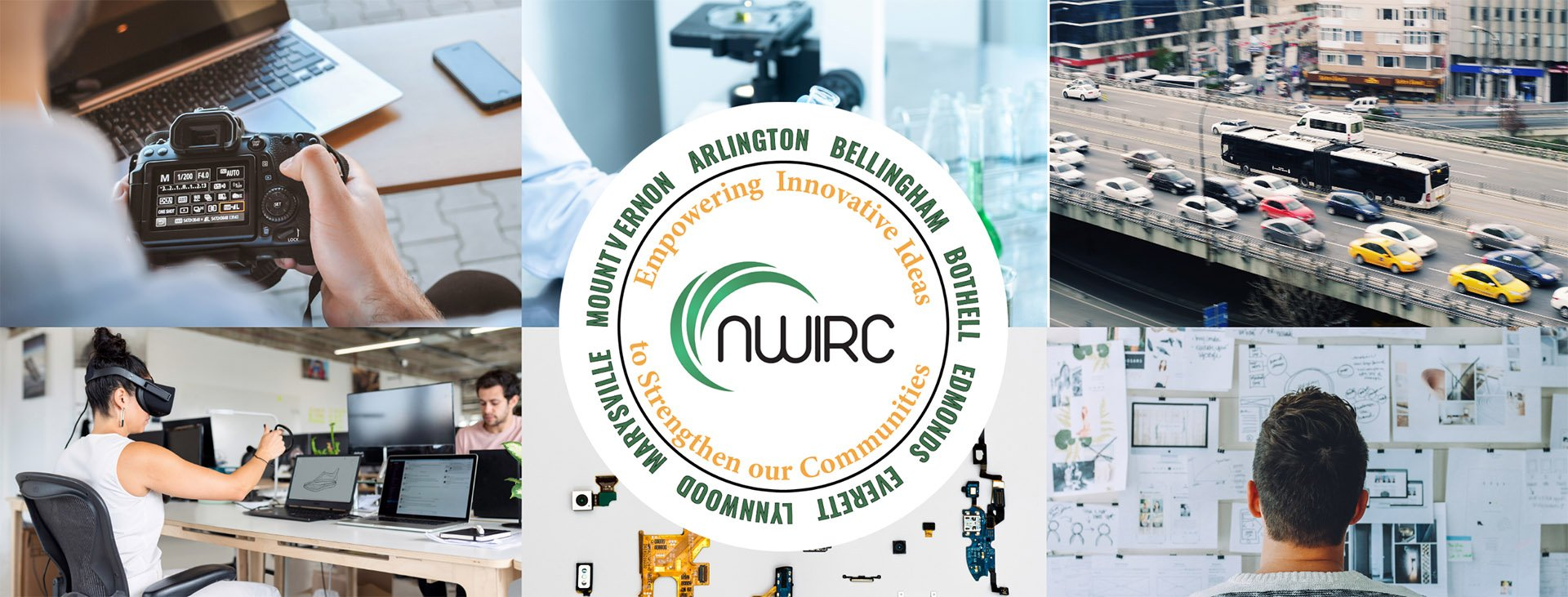 nwirc: empowering innovative ideas to strengthen our communities