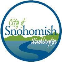 city of snohomish washington